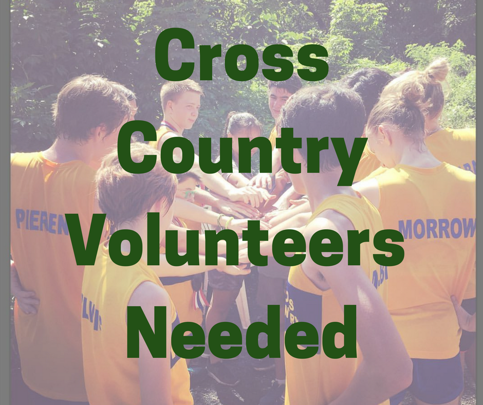 Dear Faith Community,  The Athletics office would like to request for volunteers for the 2 Cross Country meets our school will host this season.    Here's the information:  Date: August 19 & September 2, 2017 Time: 7:00 AM   Needed: Teachers, Students, Parents to help in various areas   Like: directing runners, directing traffic, handing out water, helping register runners, helping at the finish line, someone to lead the group on a motorcycle or bicycle   About 30 people would make things run smoothly.  Runners: There will be approximately 70-90 runners from Faith, ISM, Brent Subic and Brent Laguna.   If you would like to volunteer, please fill up this ONLINE FORM  Thank you very much!